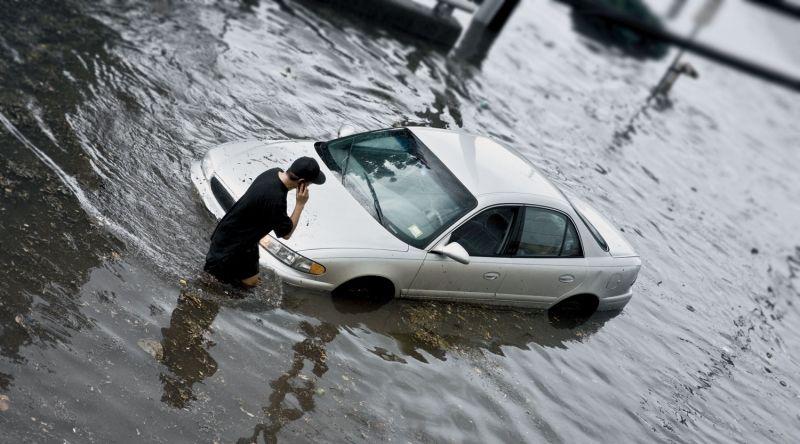 Sell Your Flood Damaged Car
