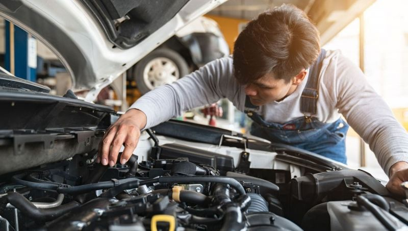 Guide for Selling a Car with Mechanical Problems