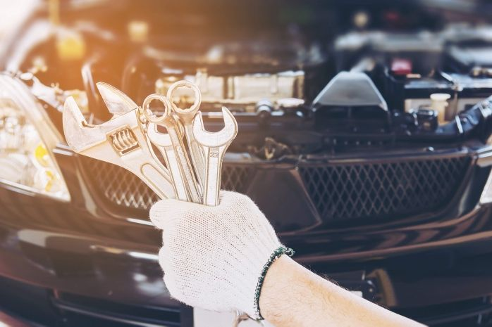 5 Best Ways of Selling a Car with Mechanical Problems