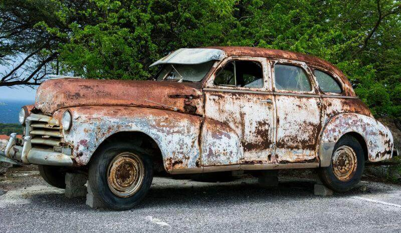 What to Do With a Junk Car: How to Junk it Fast and Easy