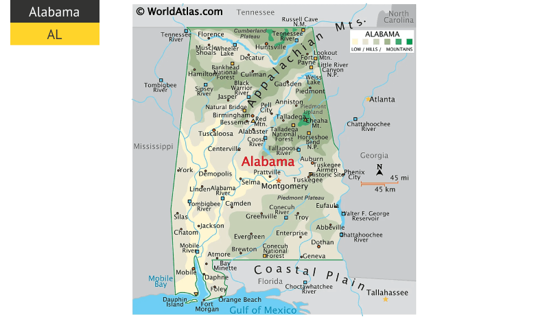 How to Transfer a Car Title in Alabama