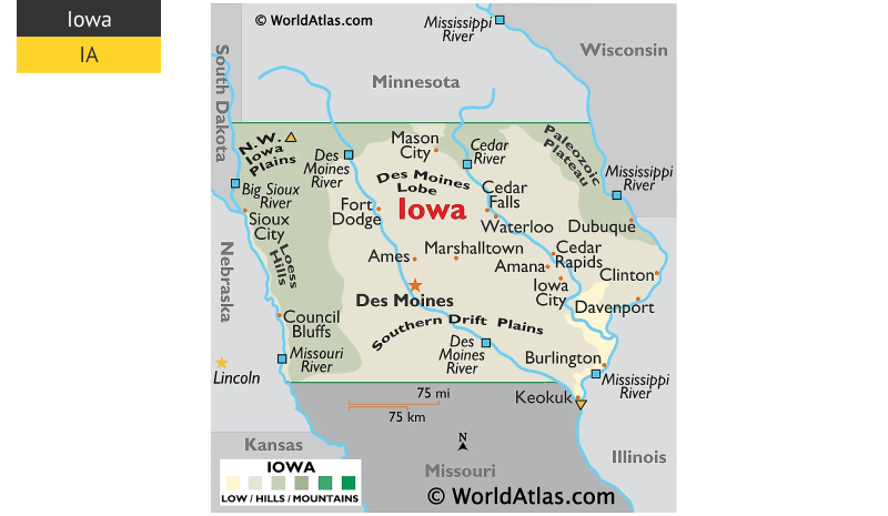 How to Transfer a Car Title in Iowa