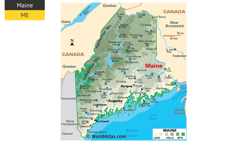 How to Transfer a Car Title in Maine