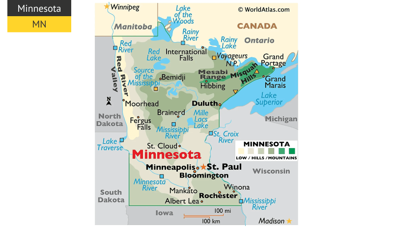 How to Transfer a Car Title in Minnesota