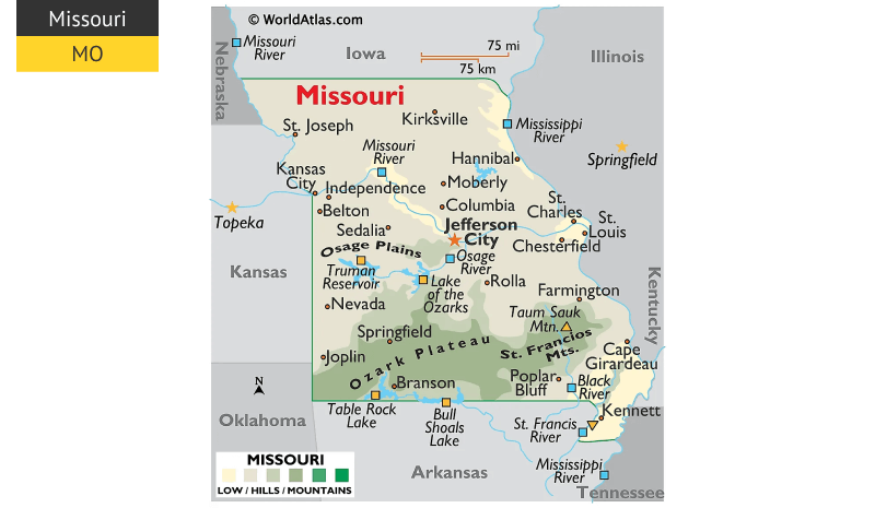 How to Transfer a Car Title in Missouri