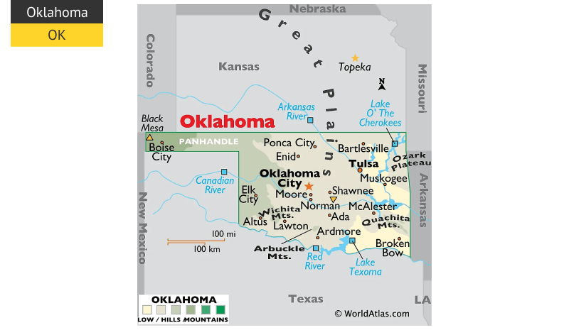 How to Transfer a Car Title in Oklahoma