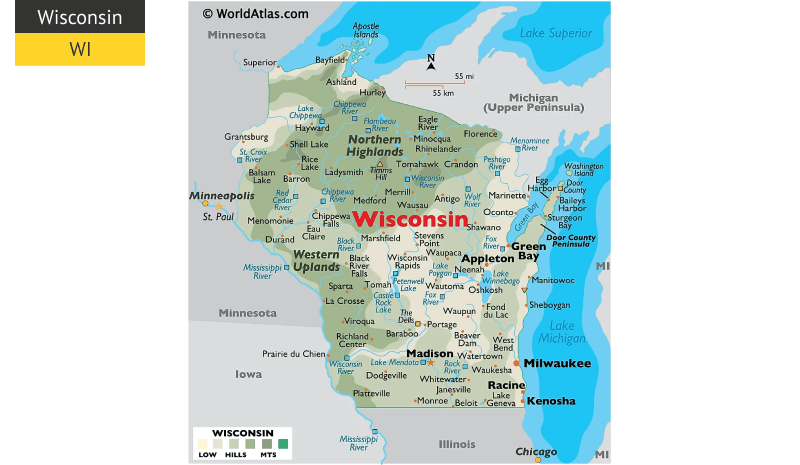 How to Transfer a Car Title in Wisconsin
