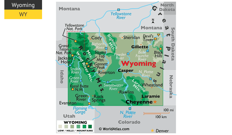 How to Transfer a Car Title in Wyoming