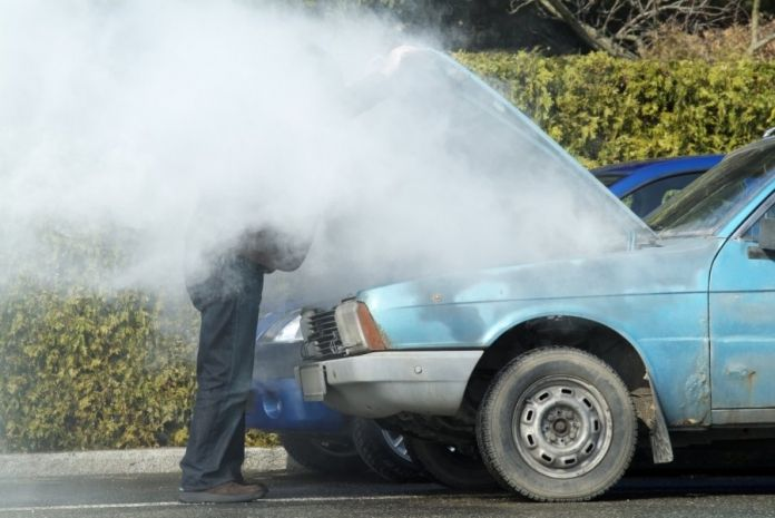How to Know When It's Better to Junk a Car and When to Fix