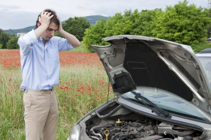 10 Mistakes You Unknowingly Do and Damage Your Car