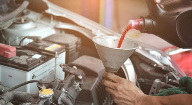 Top 8 Symptoms You Used the Wrong Transmission Fluid
