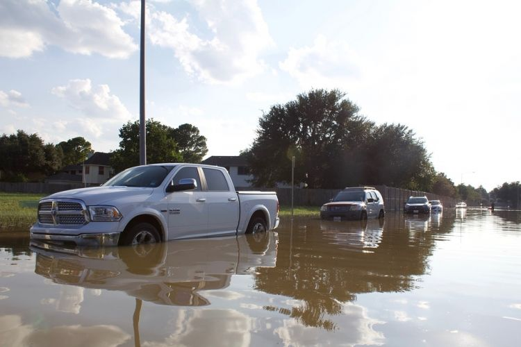 What to Do if Your Car is Flooded