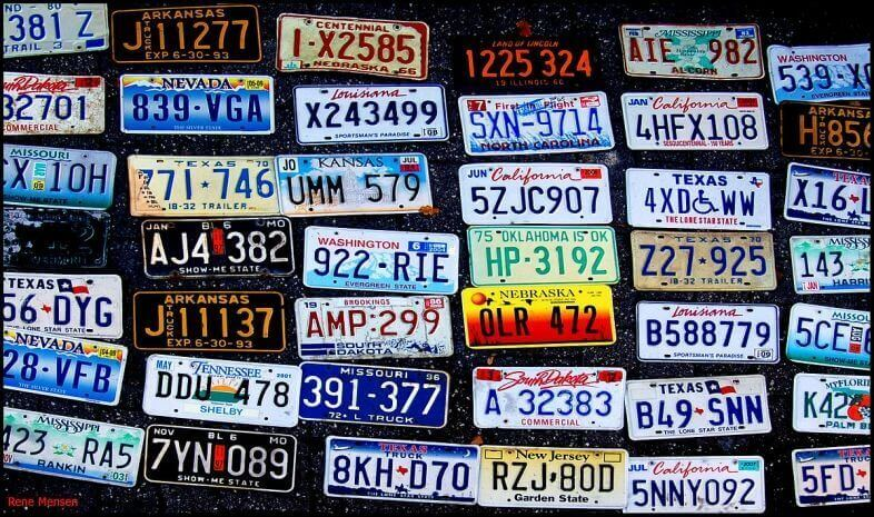 What to Do With License Plates When Selling a Car [50 states Epic Guide]