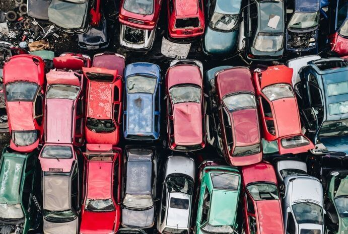 How Much Would a Junkyard Pay for My Car?