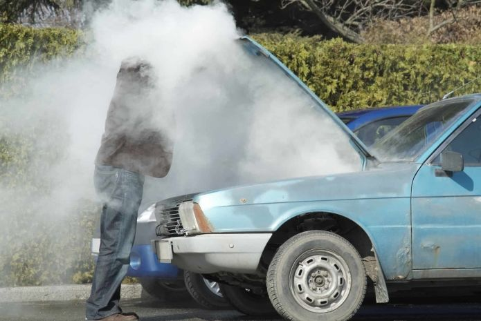 Your Truck or Car Has Coolant, but the Engine Is Still Overheating? What Causes, What to Do and How to Prevent