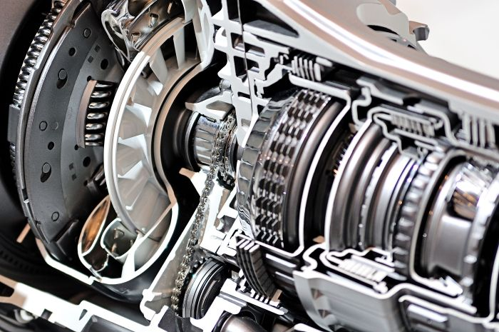8 Telltale Signs That Your Transmission Is Going Out