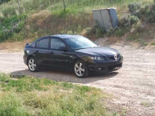 2005 Mazda Classic