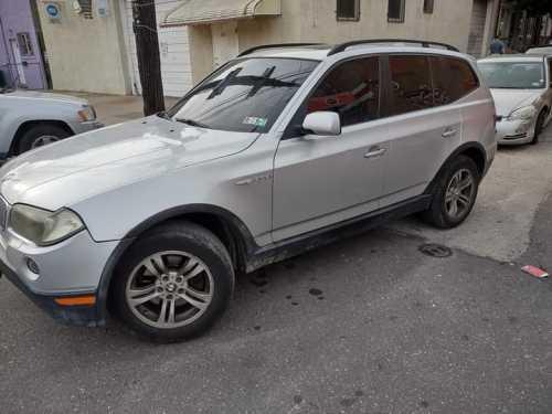 2008 BMW - X3