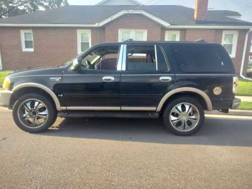 1998 Ford - Expedition