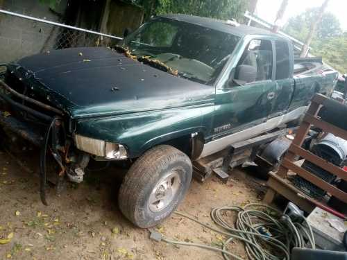 1998 Dodge - Ram 1500