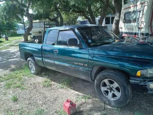 1999 Dodge - Ram 1500