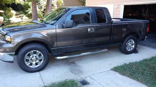 2006 Ford - E150