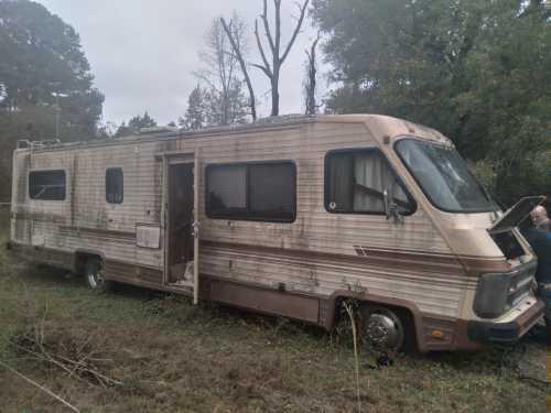 1986 Chevrolet Express Vans