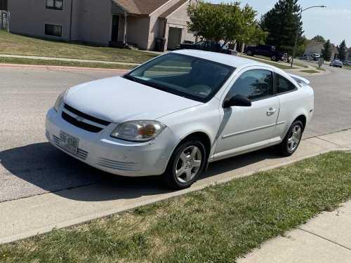 2006 Chevrolet Sunfire