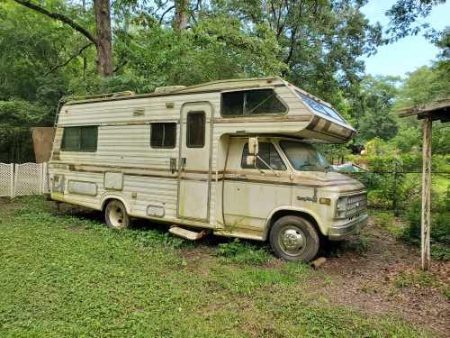 1982 Chevrolet - Van